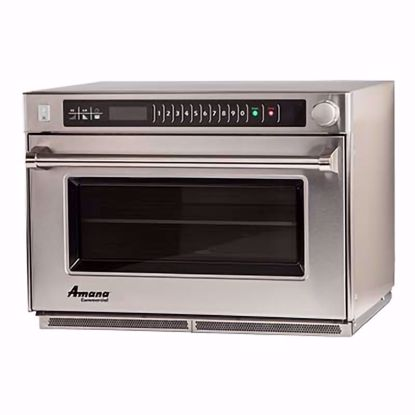 Picture of ACP AMSO22 Microwave Steamer Oven