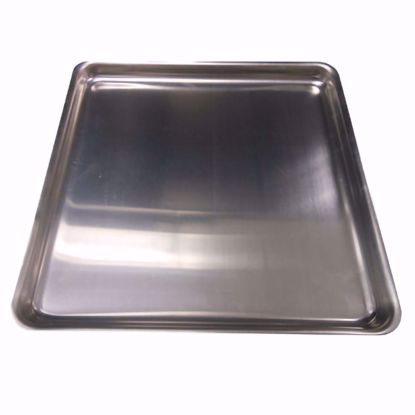 Picture of ACP SQ10 Microwave Oven, Accessories