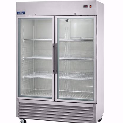 Picture of Arctic Air AGR49 Reach-In Refrigerator