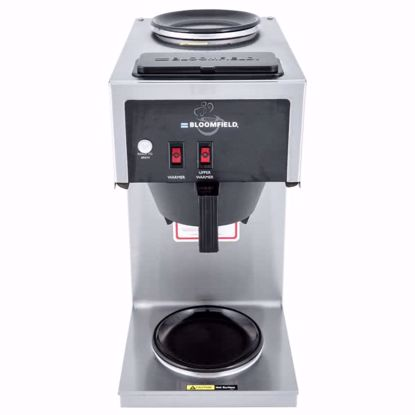 Picture of Bloomfield 8543-D2-120C Coffee Brewer