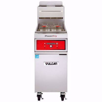 Picture of Vulcan 1TR45DF Gas Floor Fryer