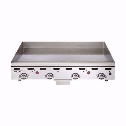 Picture of Vulcan MSA36 Gas Countertop Griddle