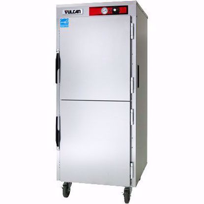 Picture of Vulcan VBP7LL Heated Holding/Transport Institutional Cabinet