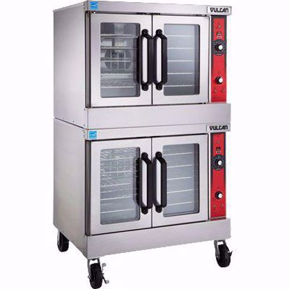 Picture of Vulcan VC44EC Convection Oven, Electric