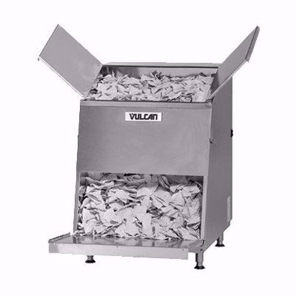 Picture of Vulcan VCW46 Chip Warmer