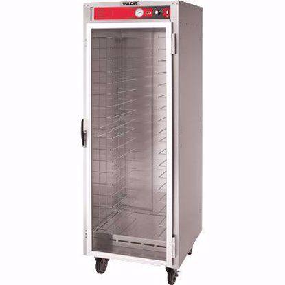 Picture of Vulcan VHFA9 Mobile Heated Cabinet