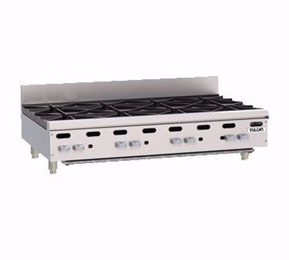 Picture of Vulcan VHP848 Hotplate, Countertop, Gas