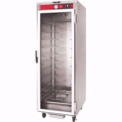 Picture of Vulcan VP18-1M3PN Proofer Cabinet, Mobile