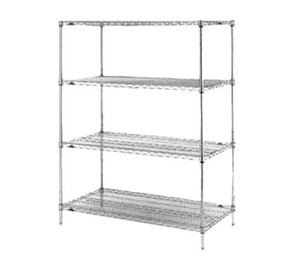 Picture of Metro 1818NC Wire Shelving