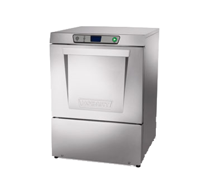 Picture of Hobart LXEC-3 Dishwasher, Undercounter