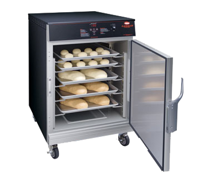 Picture of Hatco FSHC-7W2-EE Pass-Thru Mobile Heated Cabinet