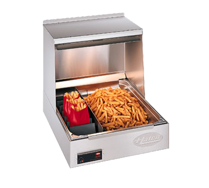 Picture of Hatco GRFHS-16 French Fry Warmer