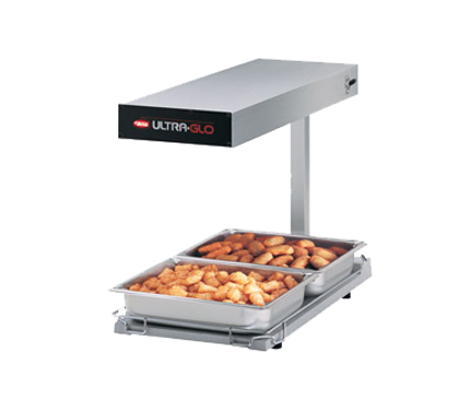 Picture of Hatco UGFFB-120-T-QS French Fry Warmer