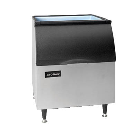 Picture of Ice-O-Matic B40PS Ice Bin for Ice Machines