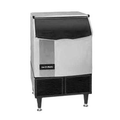 Picture of Ice-O-Matic ICEU150FA Ice Cuber with Bin