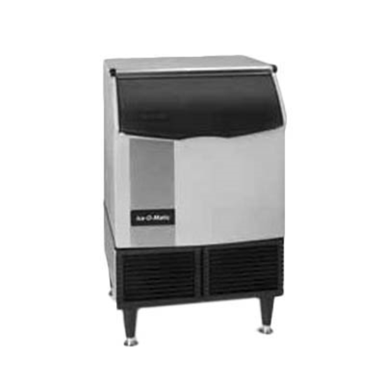 Picture of Ice-O-Matic ICEU226HA Ice Cuber with Bin