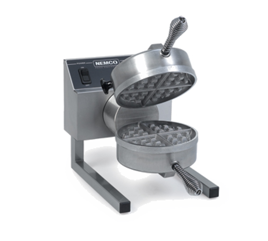 Picture of Nemco 7020A-1S Waffle Maker