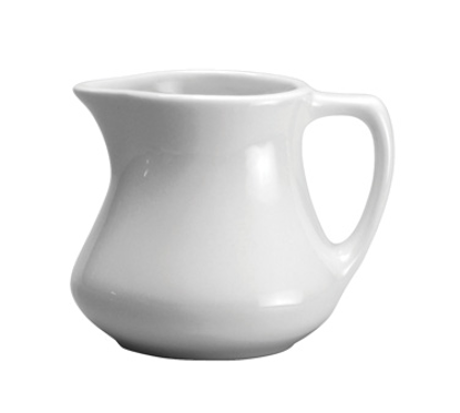 Picture of Oneida   F9010000807   China Creamer / Pitcher