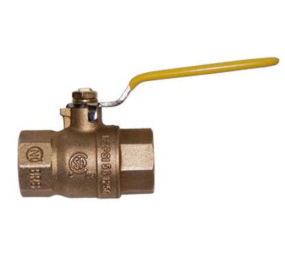 Picture of Dormont 100FV Gas Valves & Fittings