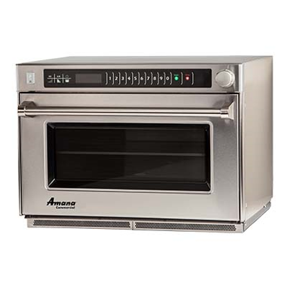 Picture of ACP AMSO35 Microwave Steamer Oven
