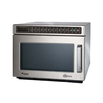 Picture of ACP HDC1815 Microwave Oven