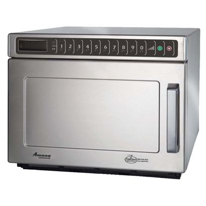 Picture of ACP HDC18SD2 Microwave Oven
