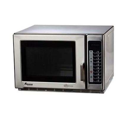 Picture of ACP RFS12TS Microwave Oven