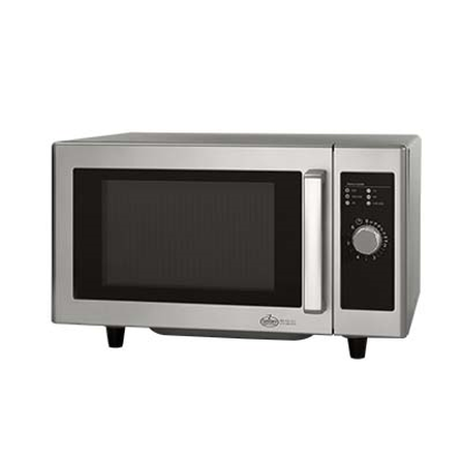 Picture of ACP RMS10DS Microwave Oven