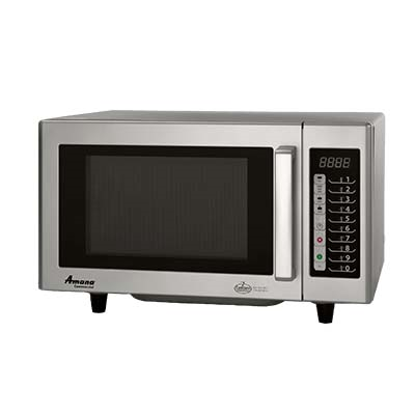 Picture of ACP RMS10TS Microwave Oven