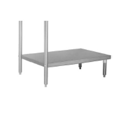Picture of Eagle Group 605374 Dishtable, Undershelf