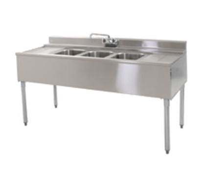 Picture of Eagle Group B3L-2-22 Underbar Sink Units