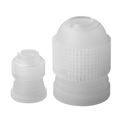 Picture of Winco CDTC-2 Cake Decorating Accessories Couplings