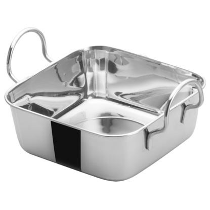 Picture of Winco DDSB-102S Mini Roasting Pan