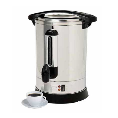 Picture of Crown Brands 54160 Coffee Percolator, Electric