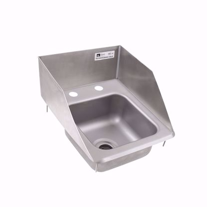 Picture of John Boos   PB-DISINK090905-SSLR-X   Drop-In Sink Bowls