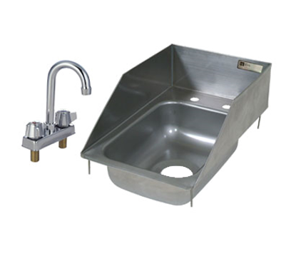 Picture of John Boos   PB-DISINK101405-P-SSLR-X   Drop-In Sink Bowls