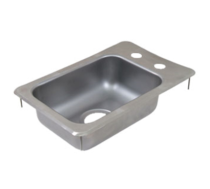Picture of John Boos   PB-DISINK101405-X   Drop-In Sink Bowls