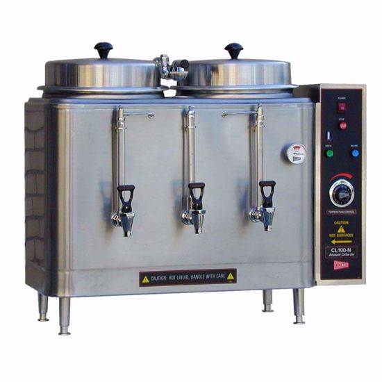 Picture of Grindmaster-Cecilware CL100N-117382 Coffee Urn