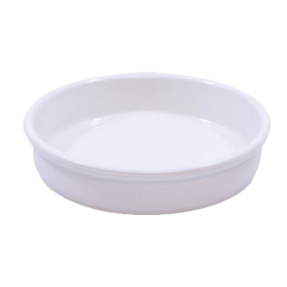 Picture of Tablecraft  TAPR10WH Plastic Baking Dish