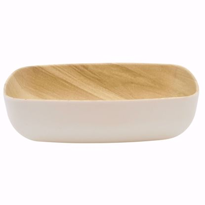 Picture of Tablecraft  MGN70WHBAM Wood Bowl