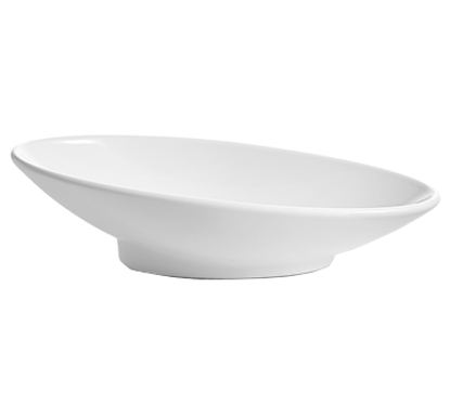 Picture of Tablecraft, Professional Bakeware CW4082GY Metal Bowl