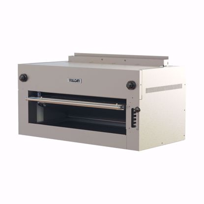Picture of Vulcan 36ESB-208 Salamander Broiler, Electric
