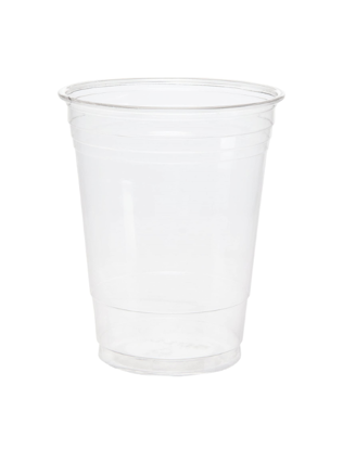 Picture of FEB  2218385 Clear Plastic Cup (1000 units)
