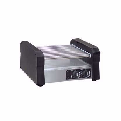 Picture of Gold Medal 8324SL Hot Dog Grill