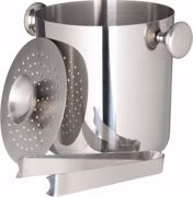 Picture for category Ice Buckets Stainless Steel