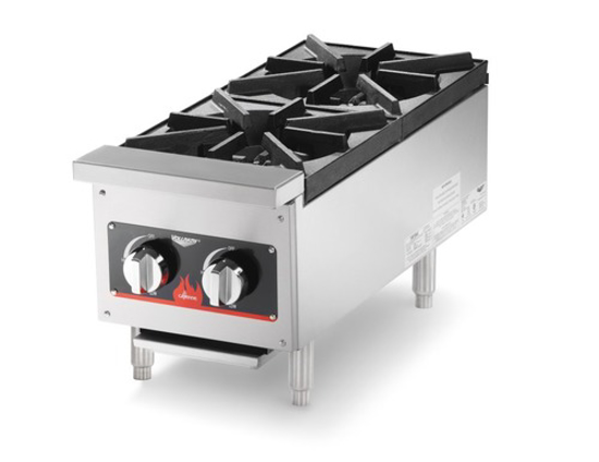 Picture of Vollrath Cayenne Hot Plate Gas Count