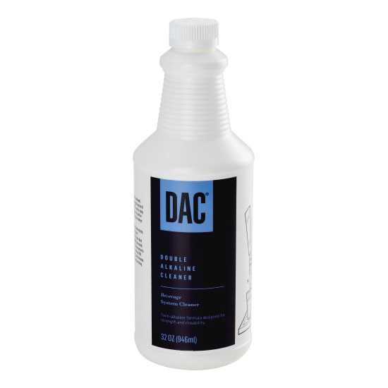 Picture of National D-A-C Double Alkaline