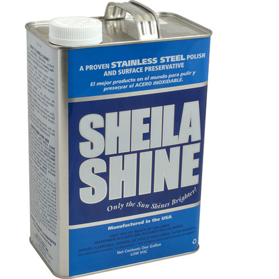Picture of FMP Low VOC Stainless Steel Polish 1 gal
