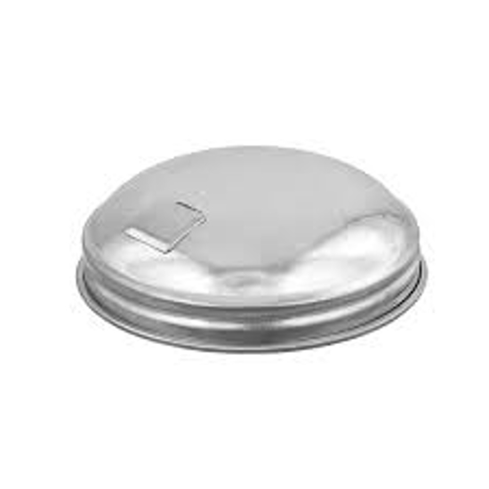 Picture of Browne Sugar Pourer Cover Only Fits 57S Self-Closing Spout Stainless Steel