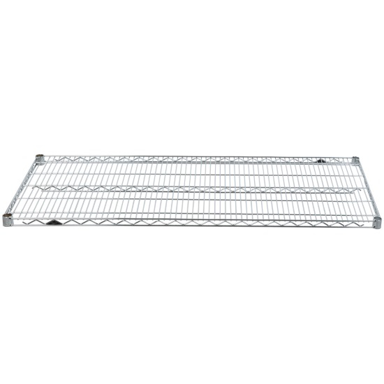 "Picture of Intermetro Super Erecta Shelf 18"" x 42"""